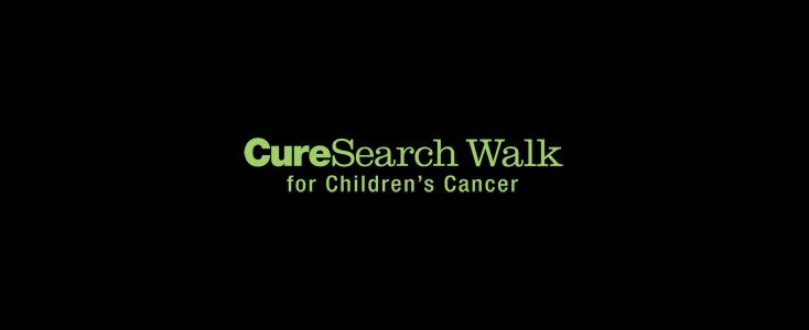 CureSearch Walk