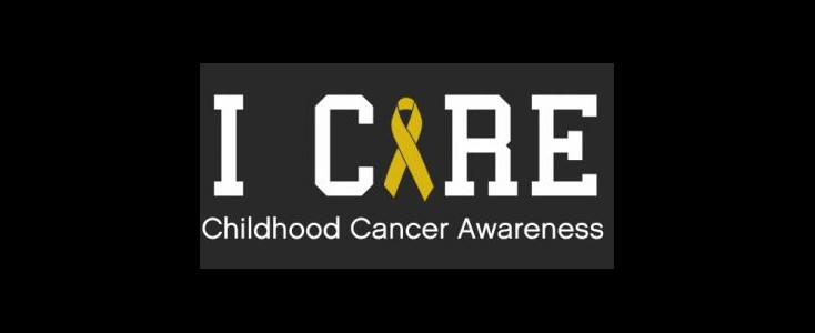 Help Us Raise Funds and Awareness for Childhood Cancer Research